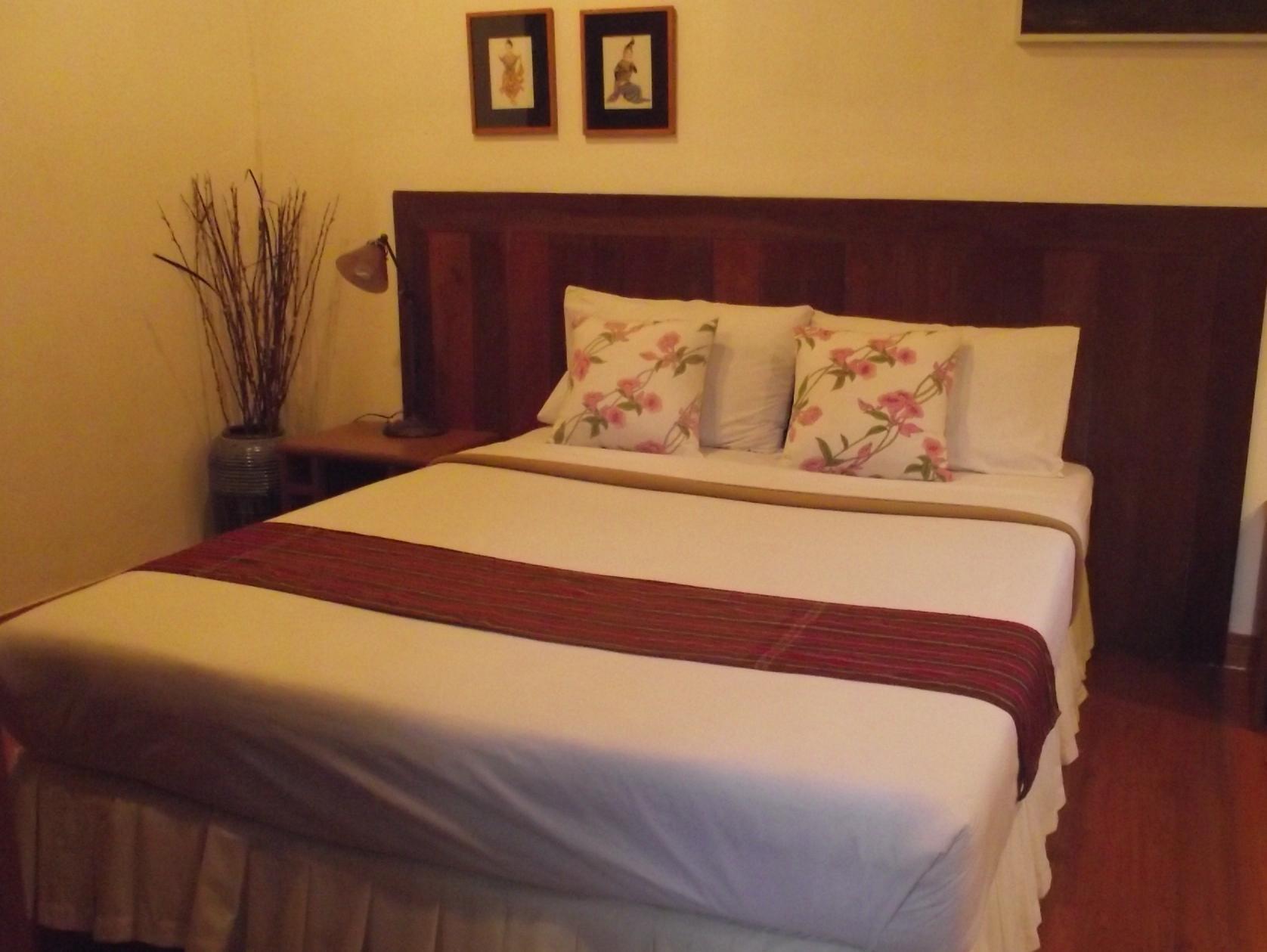 โรงแรมวิจิตรนคร นอนพัก