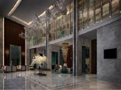 Jinjiang Metropolo Hotel - Taiyuan Economic Development Zone, Taiyuan