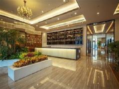 Jinjiang Metropolo Hotel - Nanjing High-speed Train South Station, Nanjing