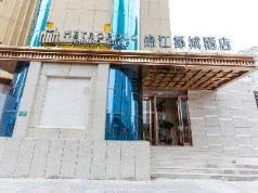 Jinjiang Metropolo Hotel - Taiyuan World Trade Center, Taiyuan