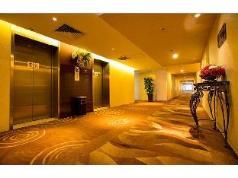 Jinjiang Metropolo Hotel - Shenyang Beiyi Road Wanda Plaza, Shenyang