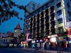 MG Hotel, Qingdao