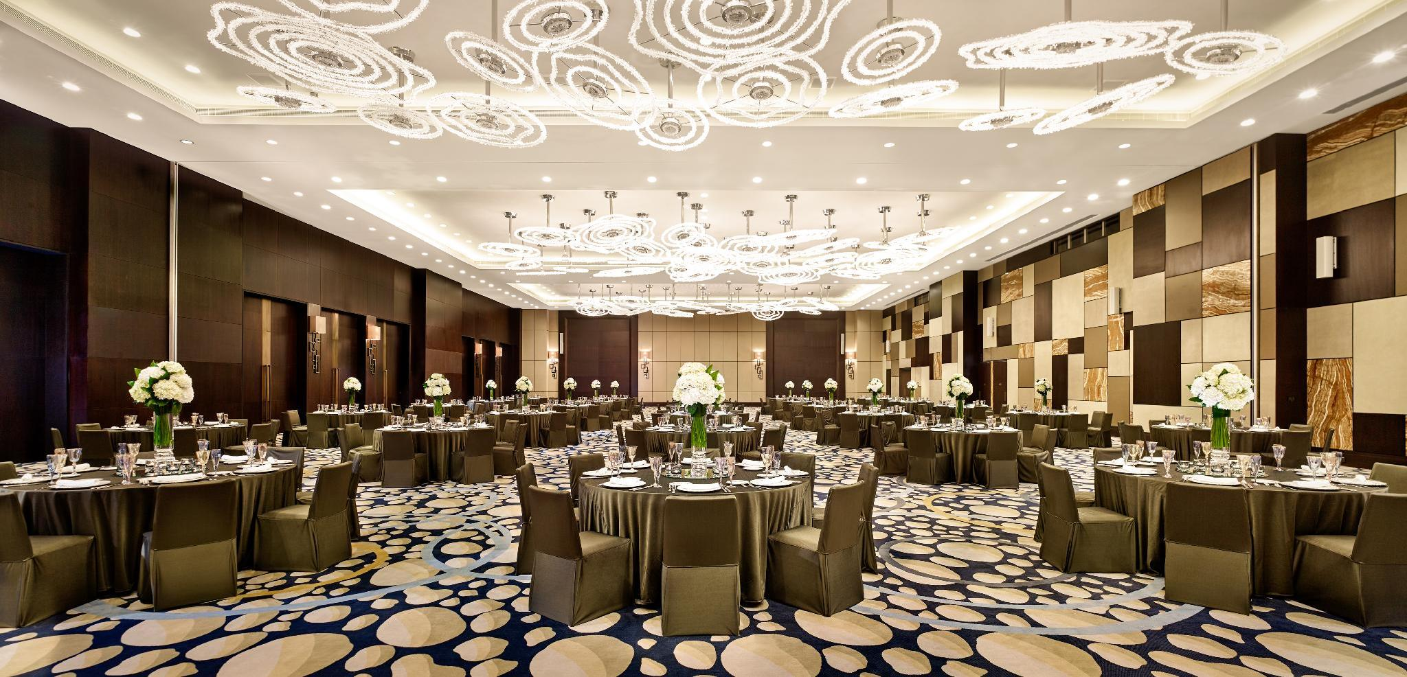 Grand Hyatt Abu Dhabi Hotel and Residences Emirates Pearl – Abu Dhabi 4