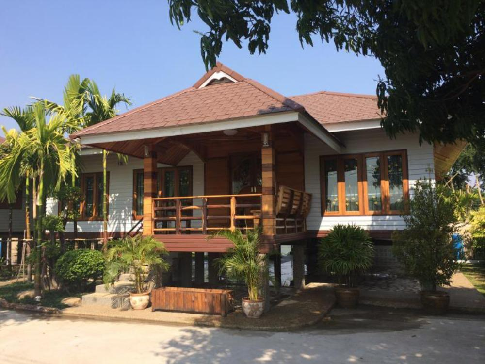 Magmai Riverside Homestay