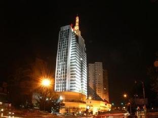Yichang Qingjiang Hotel