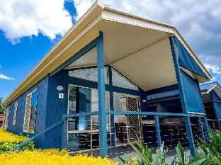 North Coast Holiday Parks Ferry Reserve PayPal Hotel Brunswick Heads
