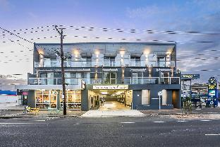 Belmercer Motel PayPal Hotel Geelong