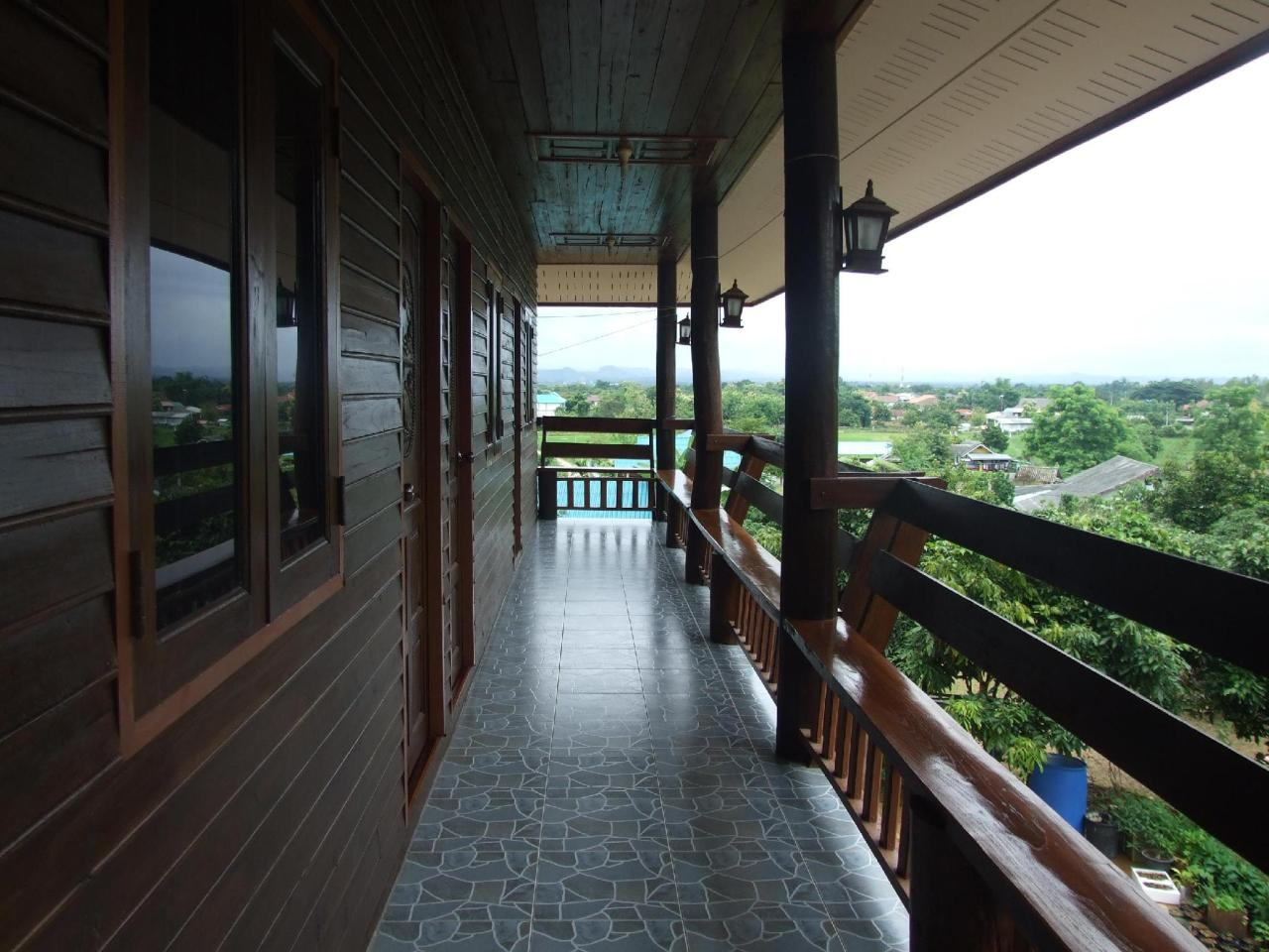 บ้าน สวน ไม้ งาม รีสอร์ท (Ban Suan Mai Ngam Resort)
