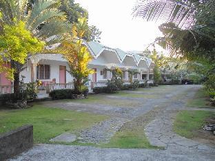 Villa Pilar Pensione
