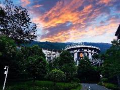 Jiling Huashuiwan Hot Spring Resort, Chengdu