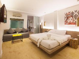 ザ ベッド ホテル ハタイ The Bed Hotel Hatyai
