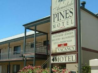 Armidale Pines Motel PayPal Hotel Armidale