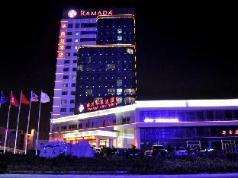 Ramada Linyi Mingze Hotel, Linyi