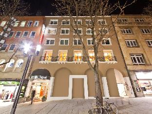 Novum Hotel Boulevard Stuttgart City PayPal Hotel Stuttgart
