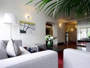 Sandymount Hotel Dublin - Interior