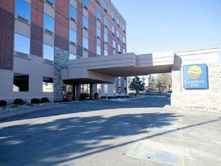 Comfort Inn PayPal Hotel Omaha (NE)