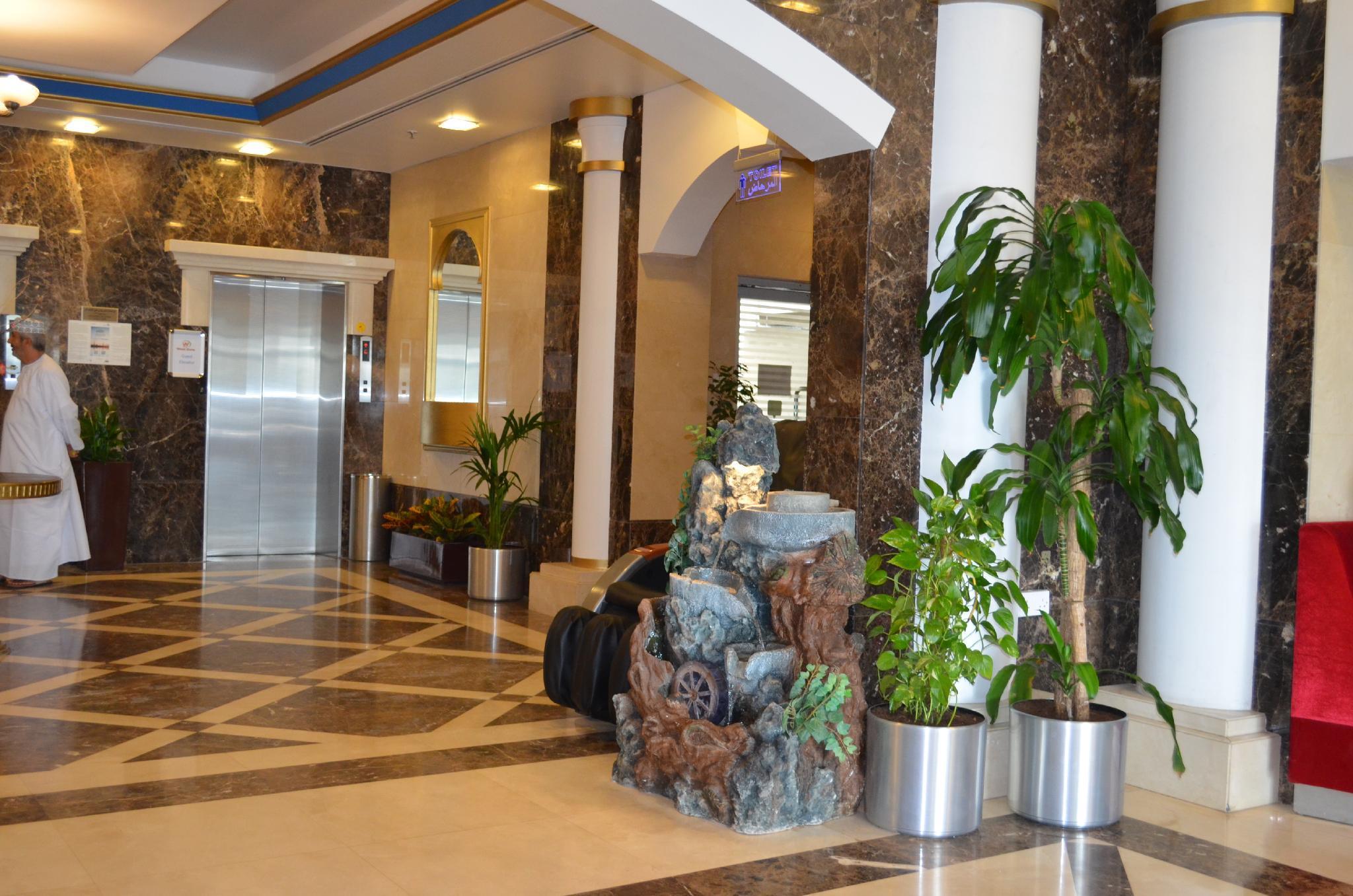 West Zone Plaza Hotel Apartments – Dubai 5