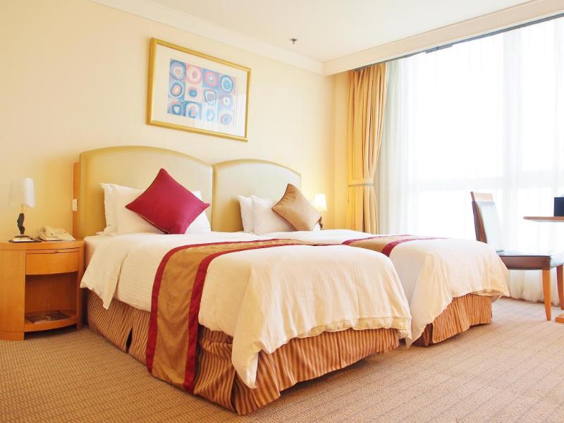 香港おすすめホテル ハーバー プラザ リゾート シティ
