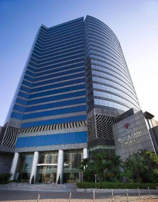 Harbour Plaza Resort City PayPal Hotel Hong Kong