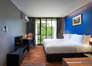 Amp Am House Bangkok Hotel