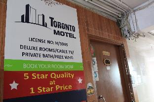 Toronto Motel5