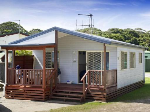 North Coast Holiday Parks Seal Rocks hotel accepts paypal in Forster