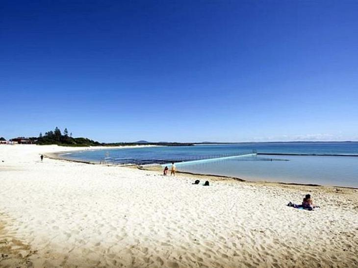 Reflections Holiday Parks Forster Beach photo 3