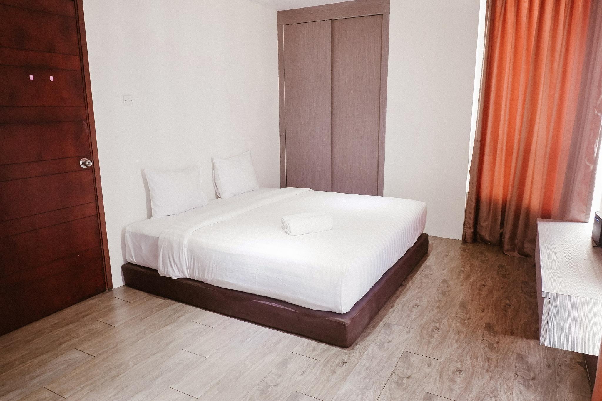 2br Best Western Apt Mangga Dua By Travelio Jakarta 3 Star Hotel Voucher Previous Next