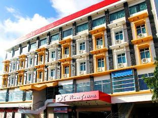Ninong's Hotel, Legazpi, Philippinen