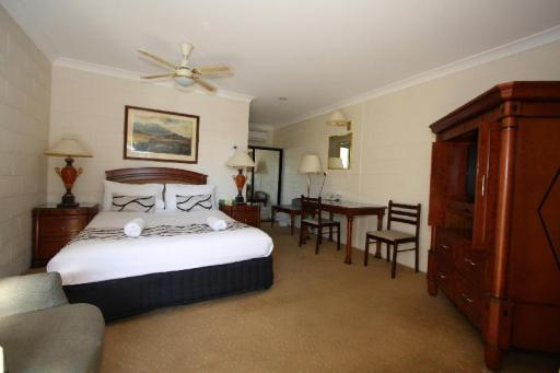 Picton Valley Motel hotel accepts paypal in Picton (NSW)