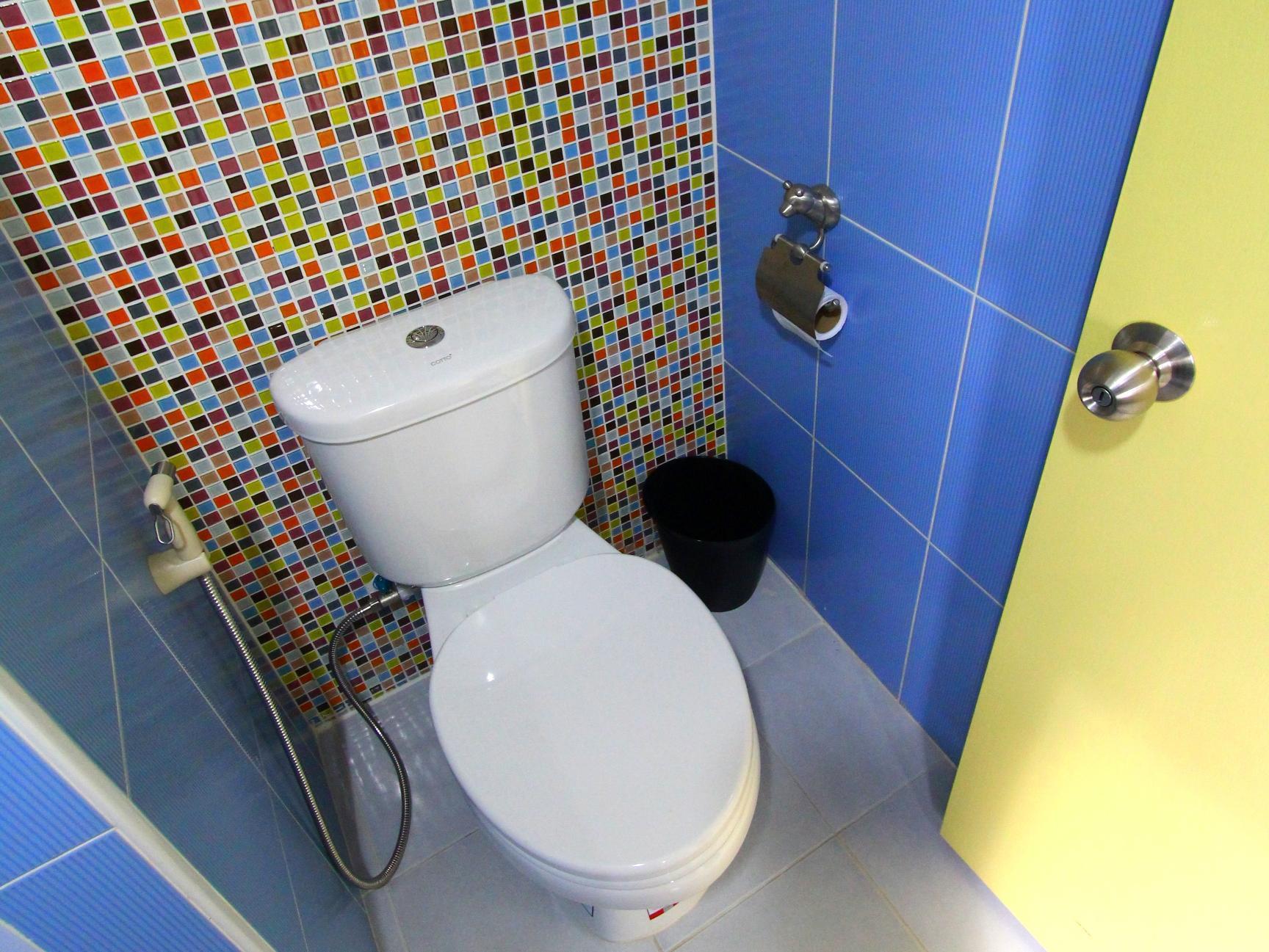 纳姆缘酒店,โรงแรมริมน้ำ