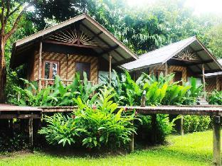 カオ ソック カバナ リゾート Khao Sok Cabana Resort