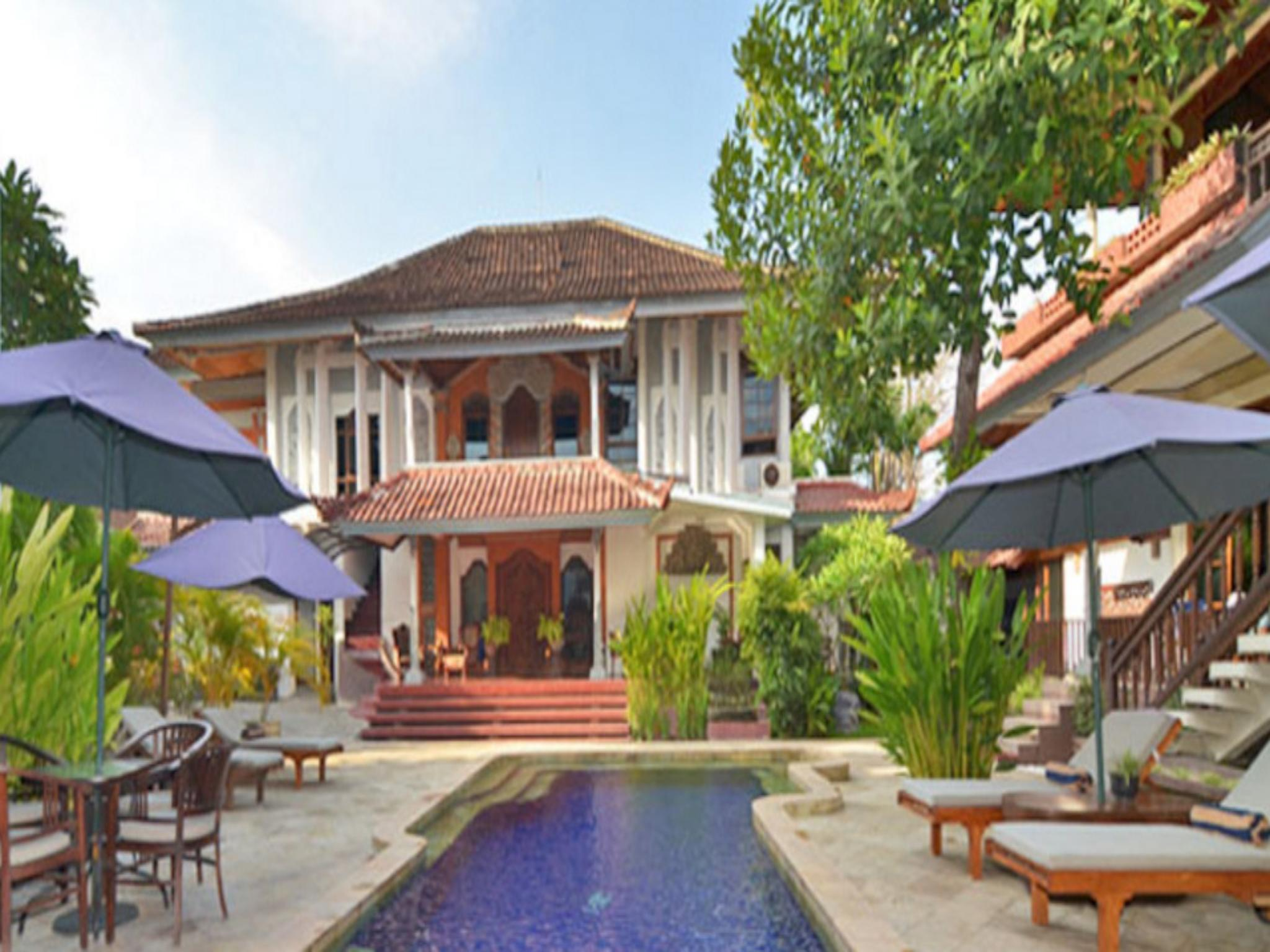 Hotel Bellair Sanur