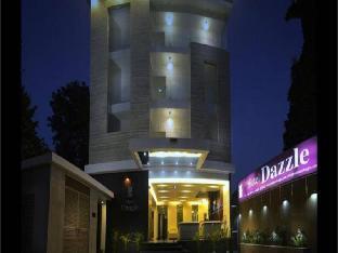Hotel Dazzle Агра