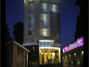 Hotel Dazzle - Agra