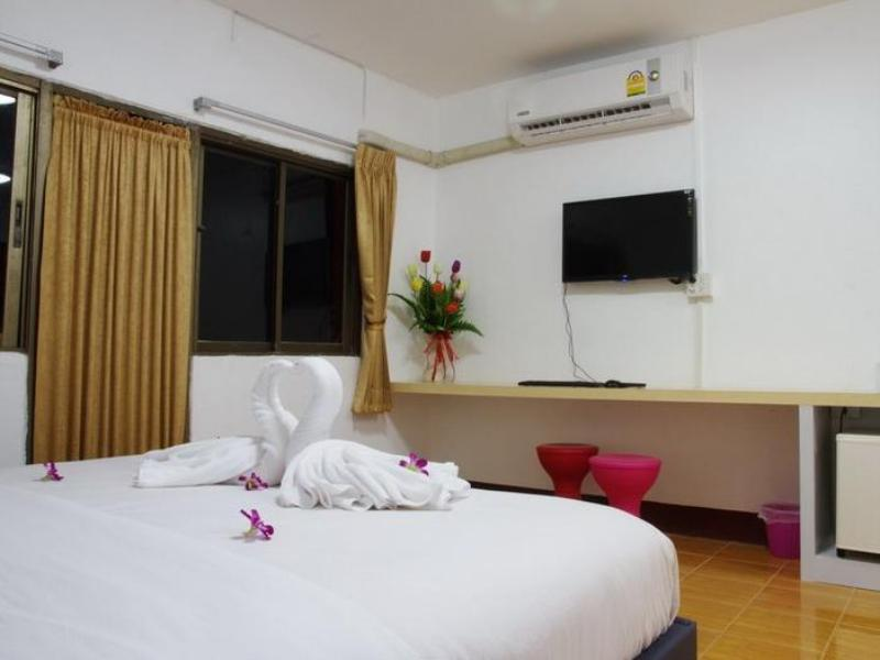 Best PayPal Hotel in ➦ Wiang (Phayao):