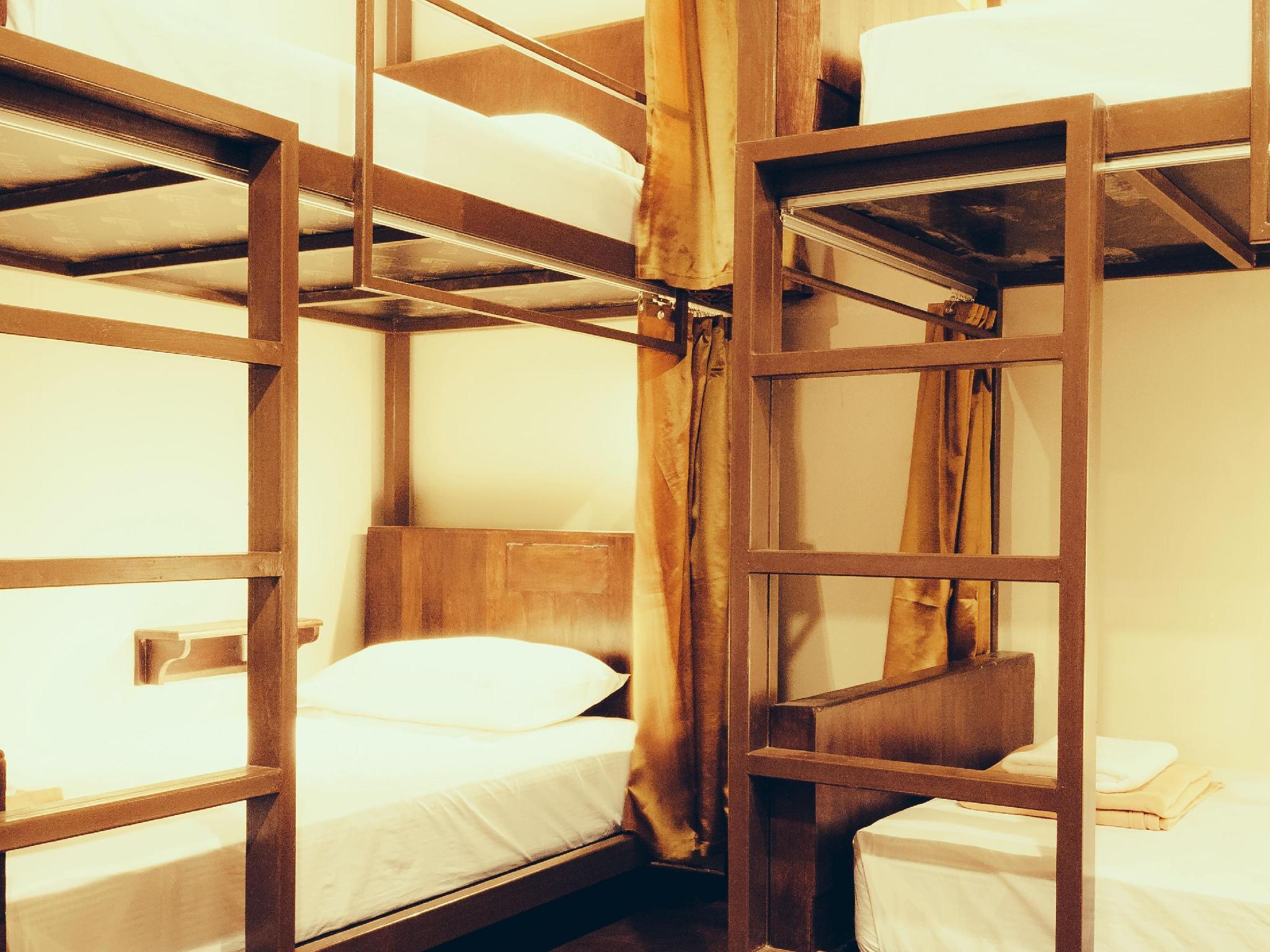The Memory at On On Hostel,เดอะ เมมโมรี แอท ออน ออน โฮสเทล