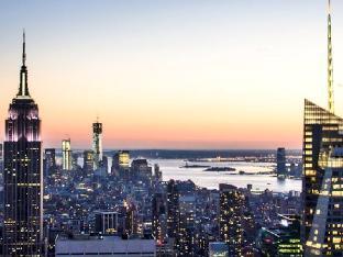 New York (NY) New York