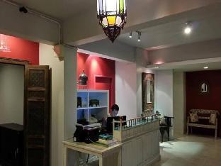 Ali Baba Resort discount