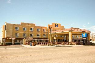 Comfort Inn Albuquerque Airport Albuquerque