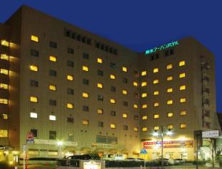 Atsugi Urban Hotel Атсуги