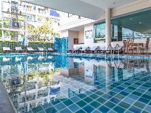 Tevan Jomtien Hotel Pattaya