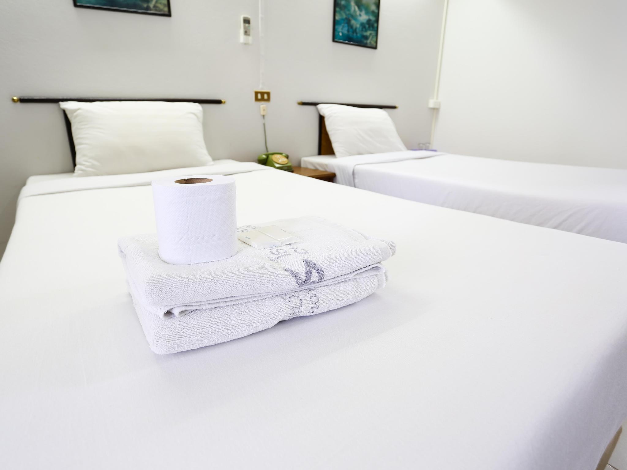 奇奥莫多豪斯酒店,โรงแรมชมดอย เฮาส์