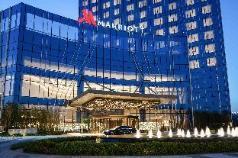 Hangzhou Marriott Hotel Lin'an, Hangzhou