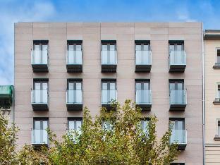 Catalonia Square Hotel PayPal Hotel Barcelona