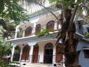 Pande Residency - Goa