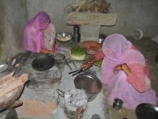 Shambhu Prajapat Ecofriendly Homestay -