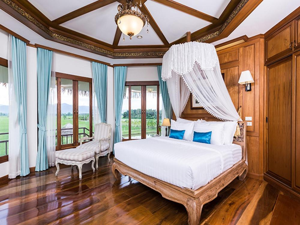 Phusanfah Resort