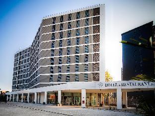 阿奇姆博尔迪酒店