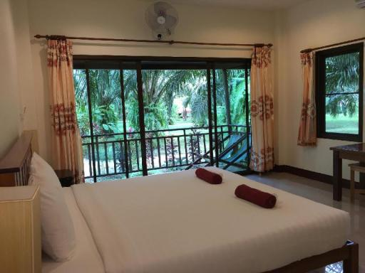 Khao Sok Palm Garden Resort hotel accepts paypal in Khao Sok (Suratthani)
